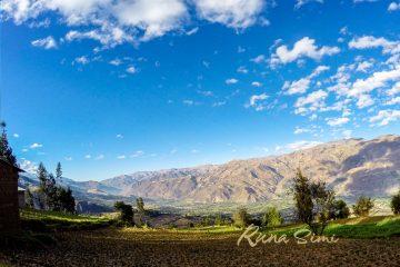 2 недельный тур по одному из самых красивых горных Амфитеатров в долине Гуараз в Перу (Huaraz, Peru)
