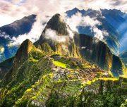Авторское путешествие в июне 2017 года к храмовому комплексу Мачу-Пикчу в Перу
