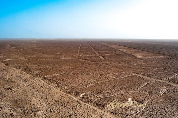 Загадочная цивилизация Наска и Паракас в 4 дневном туре на машинах «Багги»