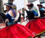 Карнавалы в католицизме древнего Перу. Туры не для всех. Пуно.