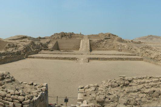 Археологические музеи